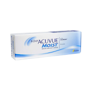 1 Day Acuvue Moist 30er Packung