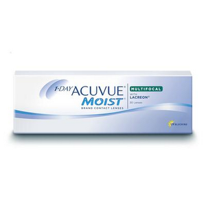 1 Day Acuvue Moist Multifocal 30er Packung