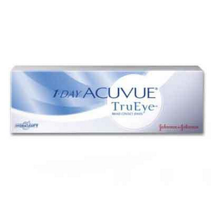 1 Day Acuvue TruEye 30er Packung