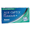 Air Optix Plus Hydraglyde for Astigmatism Kontaktlinsen