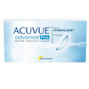 Acuvue Advance Plus Kontaktlinsen