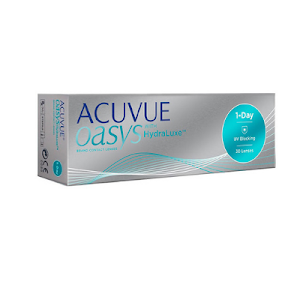 Acuvue Oasys 1-Day 30er Packung