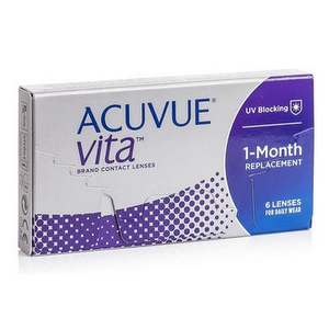 Acuvue Vita 6er Packung