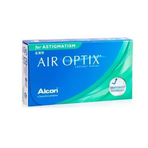Air Optix for Astigmatism 6er Packung