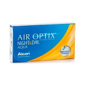 Air Optix Night & Day Aqua 6er Packung