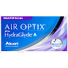 Air Optix Plus HydraGlyde Multifocal Kontaktlinsen