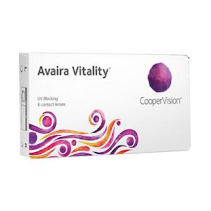 Avaira Vitality 6er Packung