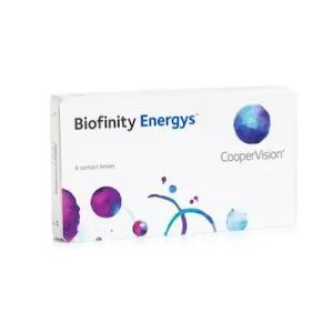 Biofinity Energys 6er Packung