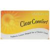 Clear Comfort Kontaktlinsen