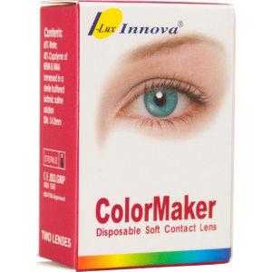 ColorMaker Conta Color 2er Packung