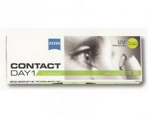 Contact Day 1 multifocal 32er Packung