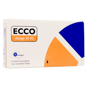 ECCO change 30 AS 6er Packung