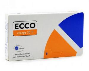 ECCO change 30 T 3er Packung