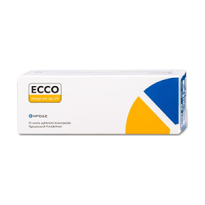 ECCO change One Day UV 30er Packung