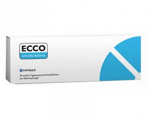 ECCO One Day balance 30er Packung