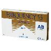 Frequency 55 Aspheric Kontaktlinsen