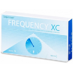 Frequency XC 6er Packung