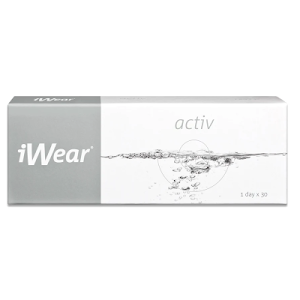 iWear Activ 30er Packung