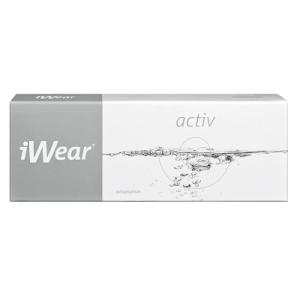 iWear Activ Astigmatism 10er Packung