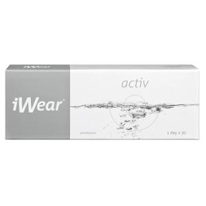 iWear Activ Presbyopia 30er Packung