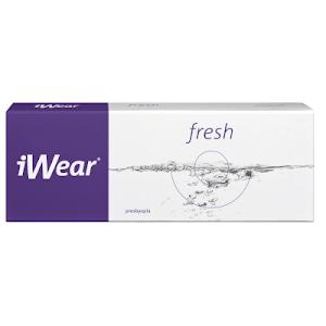 iWear Fresh Presbyopia 10er Packung