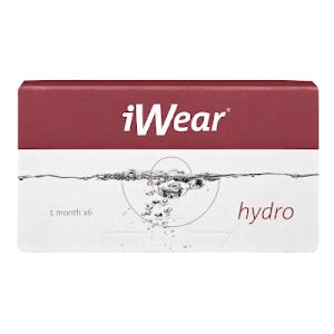iWear Hydro 6er Packung