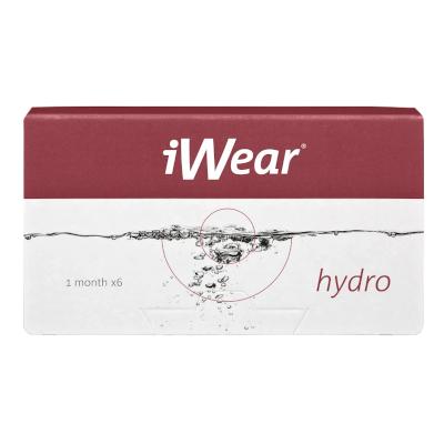 Proclear ist die iWear Hydro bei Apollo-Optik