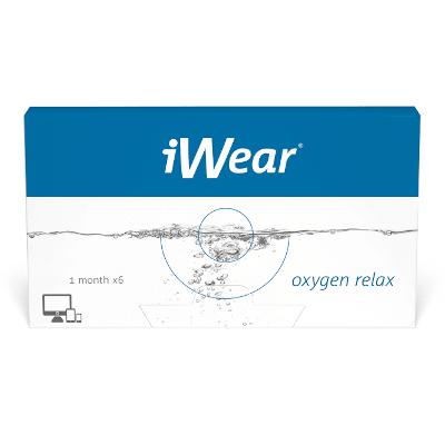 Biofinity Energys=iWear Oxygen Relax bei Apollo-Optik