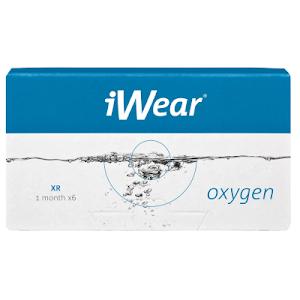 iWear Oxygen XR 6er Packung
