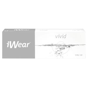 iWear Vivid 30er Packung