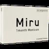 Miru 1 Month for Astigmatism Kontaktlinsen
