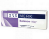ONS MERK Balance 1-Day Kontaktlinsen