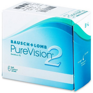 PureVision 2 6er Packung