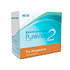 PureVision 2 HD for Astigmatism Kontaktlinsen