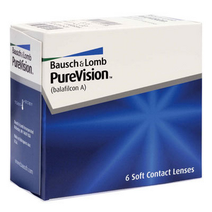 Pure Vision 6er Packung