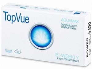 TopVue Bi-weekly 6er Packung