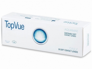 TopVue Daily 30er Packung
