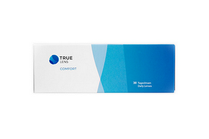 TrueLens Comfort Daily 30er Packung